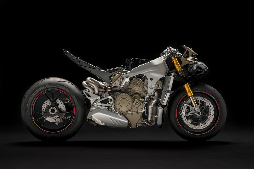 Ducati Streetfighter  Service Manual For Sale